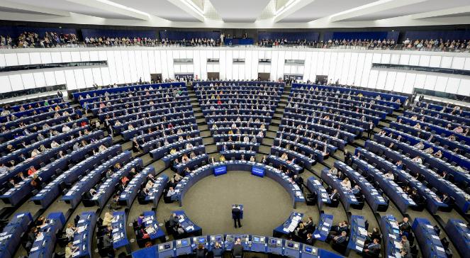 Європарламент: Актуальна ситуація виключає стратегічну співпрацю з Росією