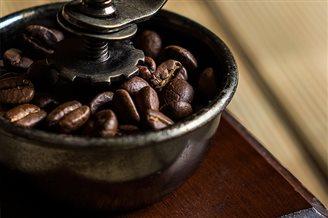 Probleme bei einer Tasse Kaffee lösen