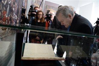 Poland celebrates Constitution Day