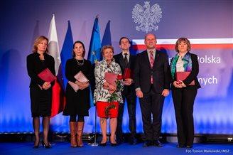 Konkurs Historyczny Ministra Spraw Zagranicznych