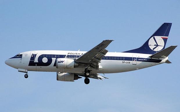 Польська авіакомпанія LOT запускає новий рейс зі Львова