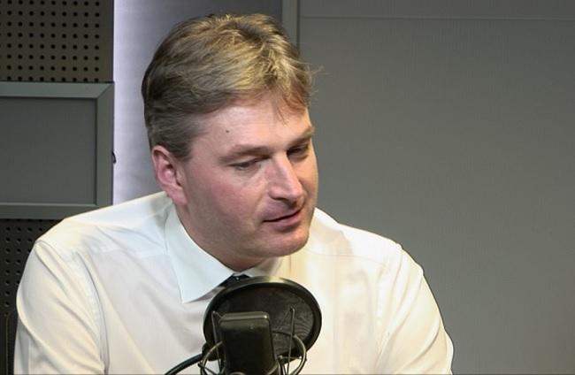 Daniel Kawczyński ist ein britischer Politiker der Conservative Party.