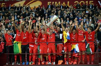 Sevilla retain Europa League crown in Warsaw