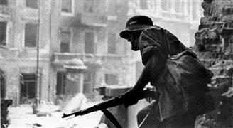 Warschauer Aufstand jährt sich zum 73. Mal