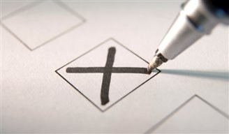 Polish candidate knocked out in Vilnius mayoral election