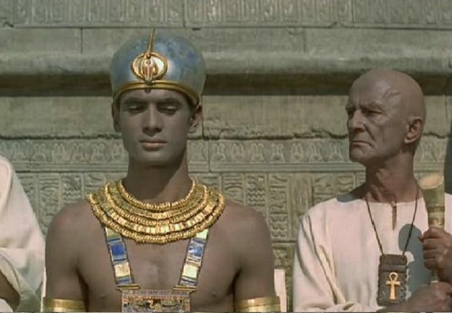 "A still from ""Faraon"". Photo: Wikimedia Commons."