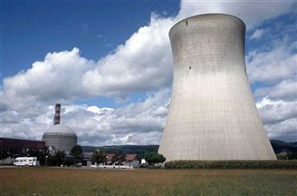 Government winning nuclear power information battle?
