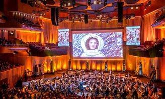 Kraków Film Music Festival underway