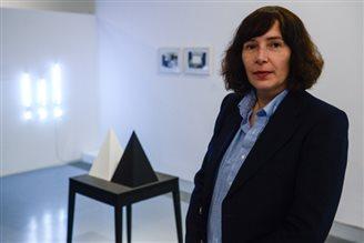 Anna Jermolaewa solo show opens in Warsaw