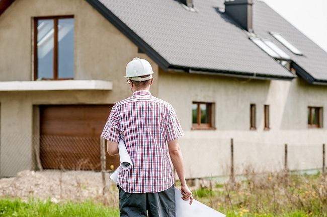 В Польше больше всего иностранцев работают в строительной сфере. Фото: pixabay.com