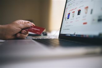 E-commerce growing fast in Poland