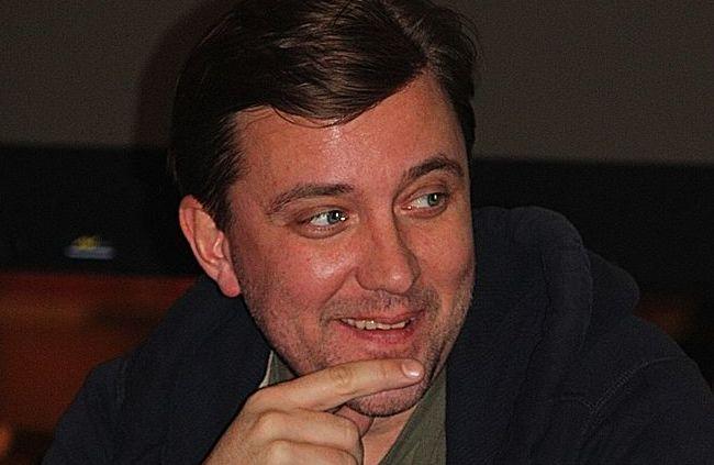 Borys Lankosz. Photo: wikimedia commons/Grzegorz Gołębiowski