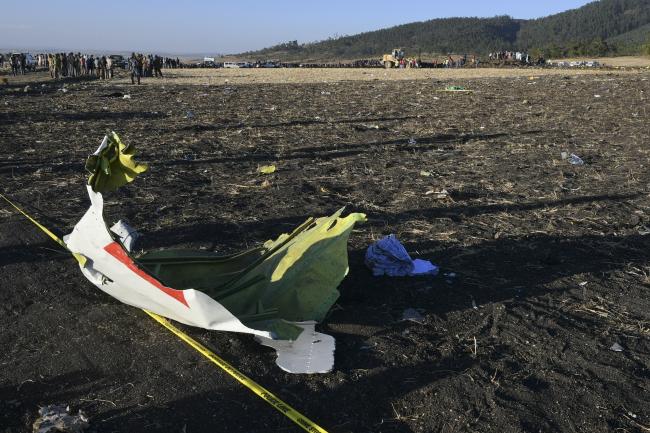 Серед жертв авіакатастрофи в Ефіопії є польський дипломат