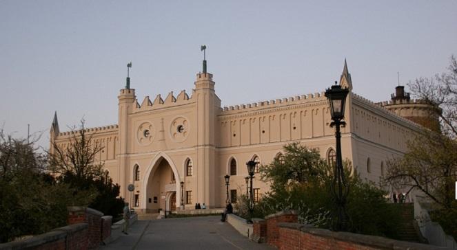 Люблинский замок