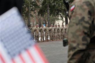 Чи безпека Польщі зросте завдяки присутності військ НАТО
