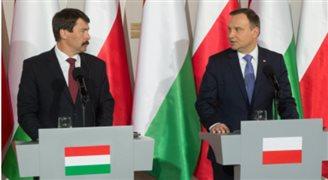 Dni Przyjaźni Polsko-Węgierskiej.Spotkanie prezydentów