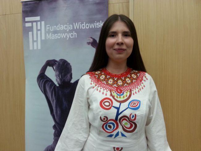 Надежда Мороз Ольшанская.