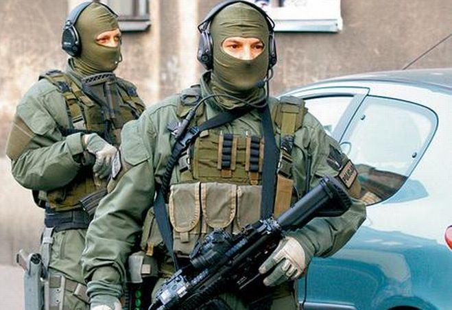 Польша направляет в Украину группу полицейских для помощи в реформах - Цензор.НЕТ 8927