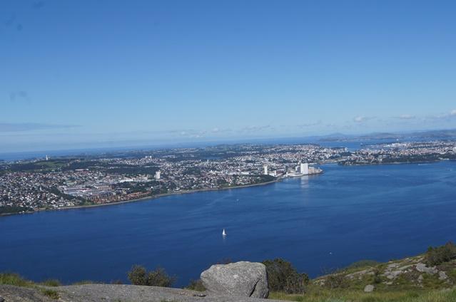 Norwegia. Foto: archiwum rodzinne