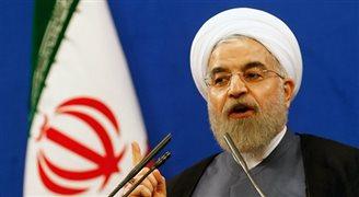 Iran: prezydent o amerykańskich sankcjach
