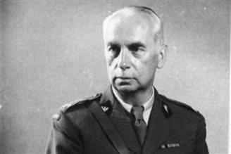 Kazimierz Sosnkowski - organizator struktur wojskowych II RP