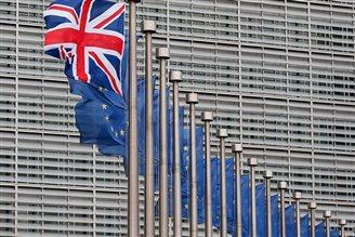 EU-Minister beraten über Endphase der Brexit-Gespräche