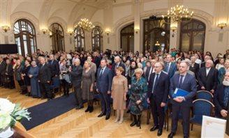 Polacy nagrodzeni na Litwie
