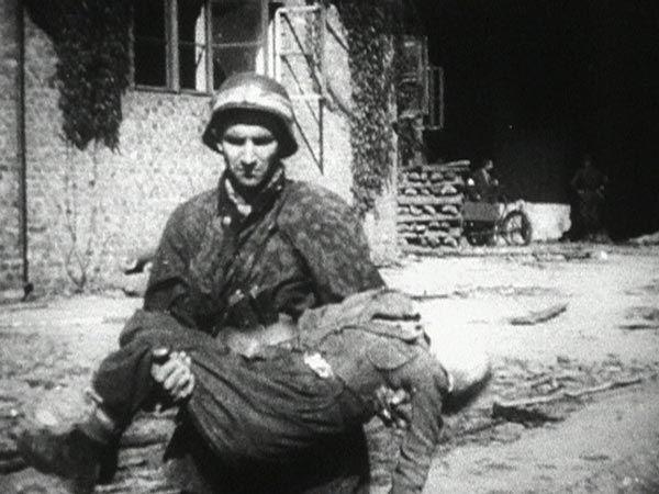Варшавське повстання: 1 серпня - 2 жовтня 1944 року