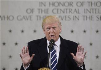 Polish diplomats look at Trump presidency