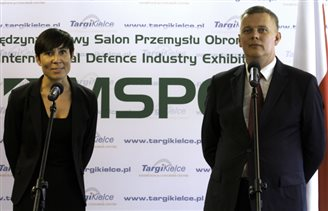 Poland and Norway stress joint security interests