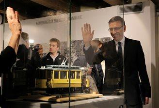 Museum of Modernity opens in Olsztyn