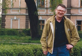 Beksiński paintings draw 10,000 in Poland