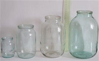 POLSKI FUSION :: Feast of jars