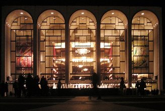 Treliński's Wagner opens new season at the Met