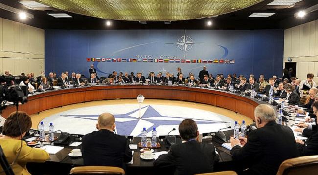 NATO. Photo: Wikimedia Commons