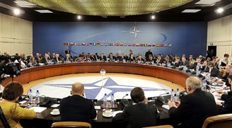 Countdown to NATO summit in Warsaw