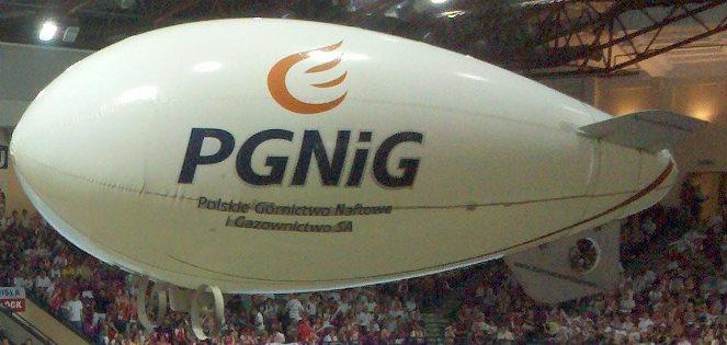 Польща збільшить закупівлю СПГ зі США