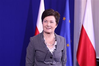 LGBT rights NGO wants to talk safety with Warsaw mayor