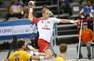 Poland into quarter-finals of World Handball Championship
