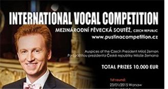 HIGH NOTE :: Jakub Pustina competition