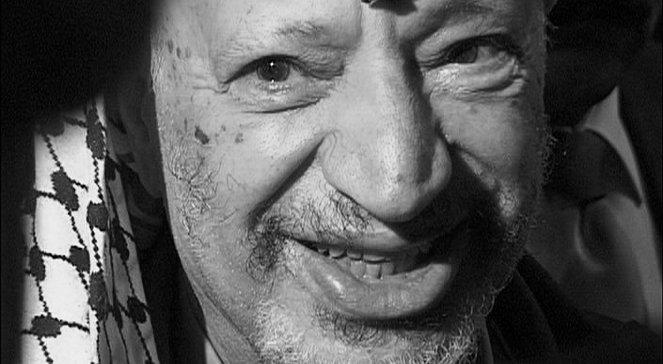 Jaser Arafat (1929-2004)