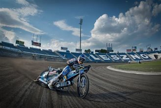 Silver and bronze for Poland in Prague speedway Grand Prix