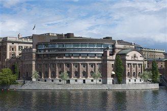 Шведский парламент проголосовал за более тесное сотрудничество с НАТО