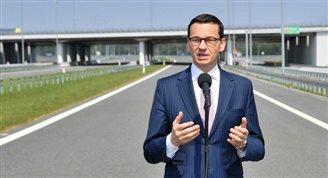 Открылась XX Всемирная экономическая конференция Полонии