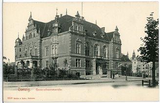 17.11.1920 г. Вольны горад Гданьск атрымаў канстытуцыю