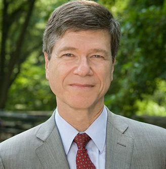 BALANCE :: Jeffrey Sachs at Forum of New Ideas in Sopot