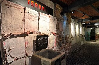 Музей Варшавского восстания будет расширен