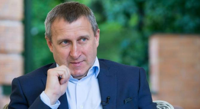 Посол України у Польщі Андрій Дещиця