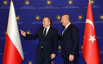 Turkey. A future for Polish business