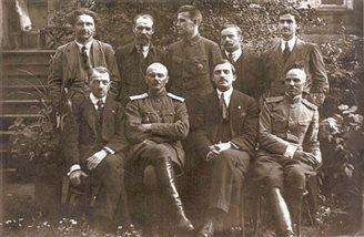 «100 гадоў таму беларусы заявілі аб тым, што хочуць быць незалежнымі» (ВІДЭА)